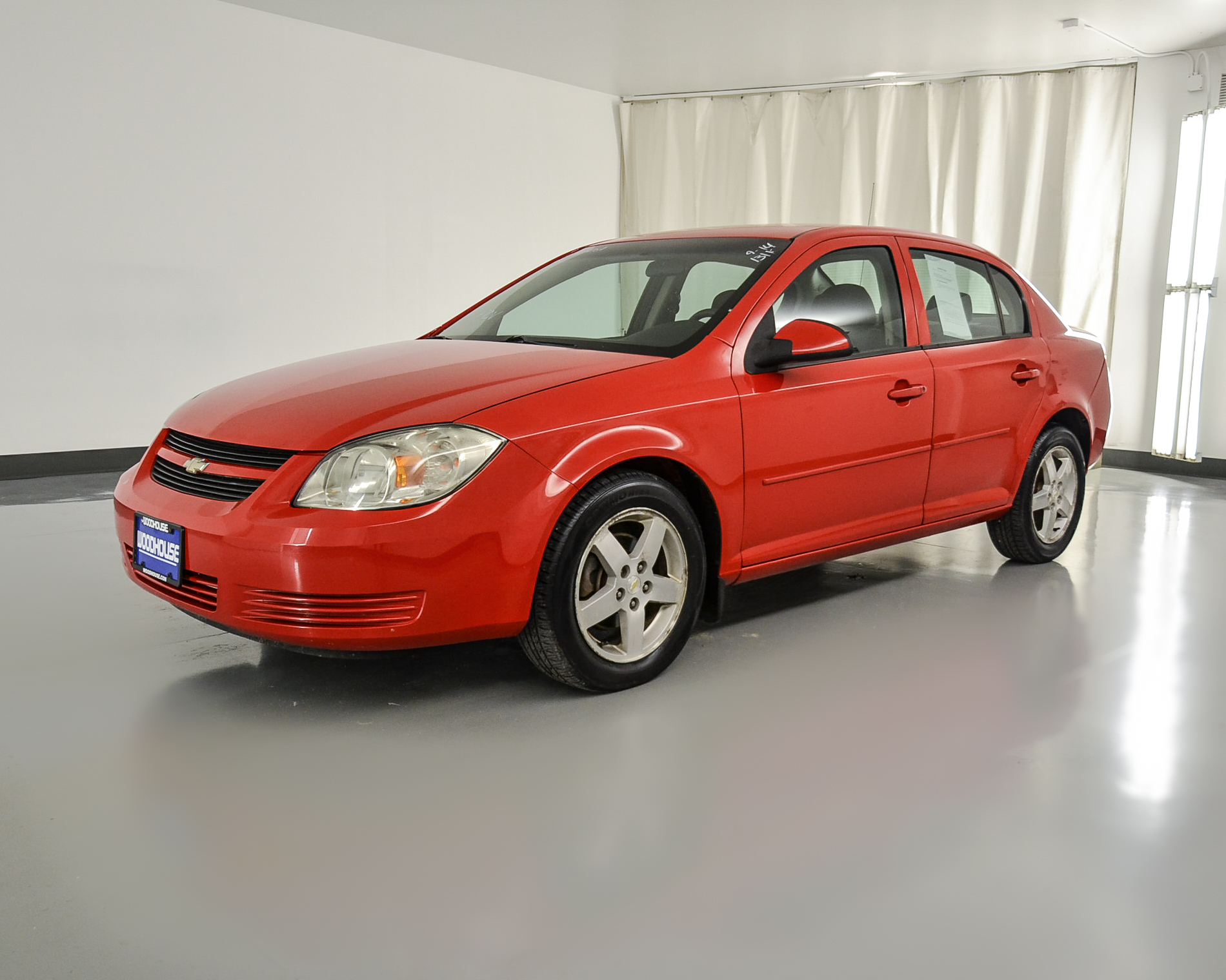Woodhouse Used 2010 Chevrolet Cobalt For Sale Chevy Buick