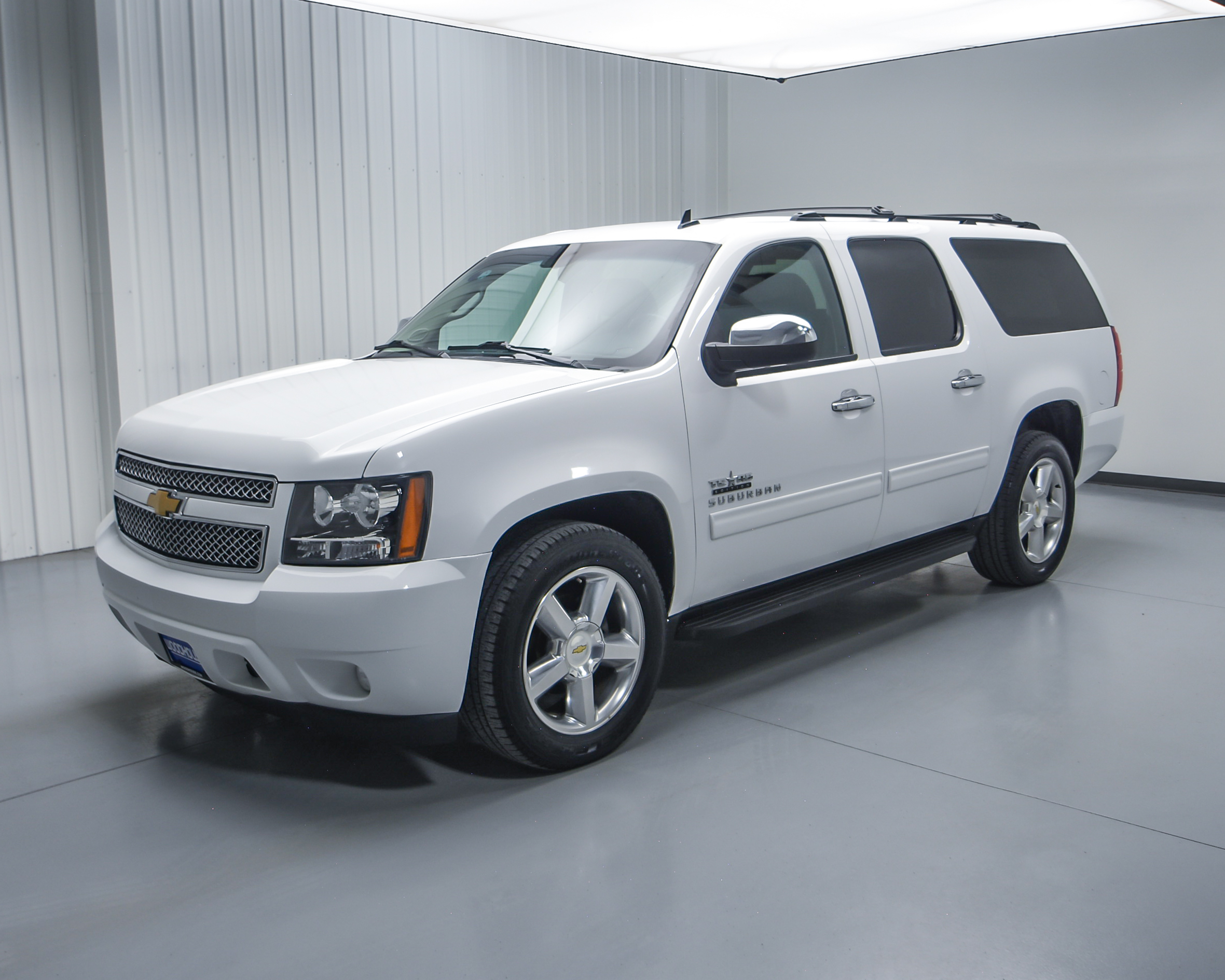 Woodhouse Used 2011 Chevrolet Suburban For Sale Nissan Bellevue