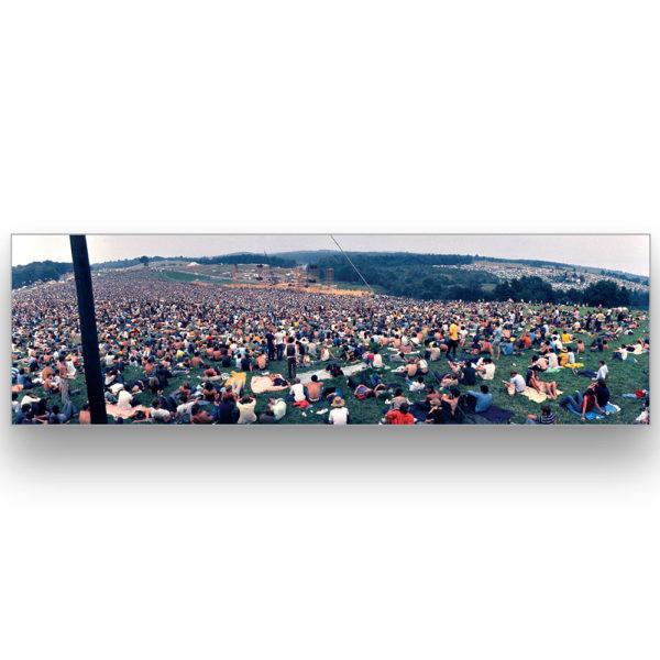 Woodstock Festival bookmarks