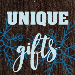 Unique Gifts