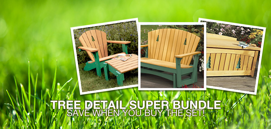 Tree Detail Super Bundle