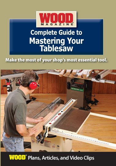 Complete Guide to Mastering Your Tablesaw