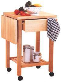 Kitchen Cart Woodworking Plan, Furniture Tables Gifts & Decorations Kitchen Accessories