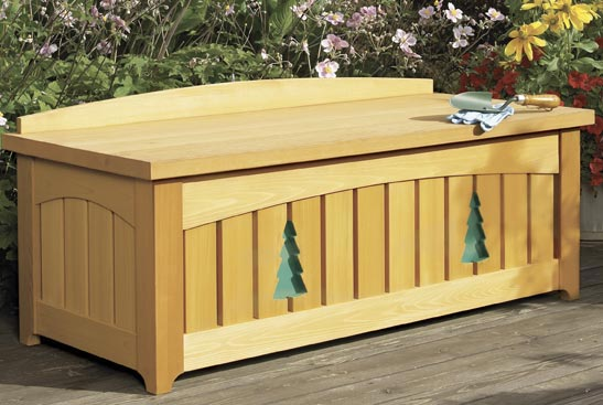 Outdoor Bench Woodworking Plan, Outdoor Outdoor Furniture