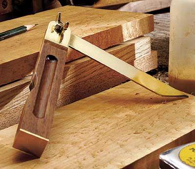 Angle Bevel Woodworking Plan, Workshop & Jigs Hand Tools Workshop & Jigs $2 Shop Plans