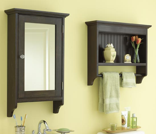 Matching bathroom cabinets Woodworking Plan, Furniture Cabinets & Storage