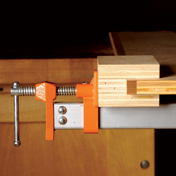 Perfect-Alignment Edge-Banding Guides Woodworking Plan, Workshop & Jigs Jigs & Fixtures Workshop & Jigs $2 Shop Plans