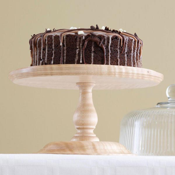 One Sweet Cake Pedestal