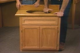 Woodworking I: Building Cabinets - Downloadable Video