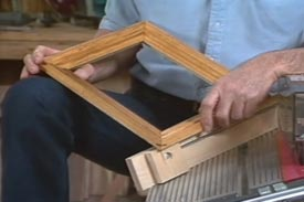 Woodworking II: Frames - Downloadable Video