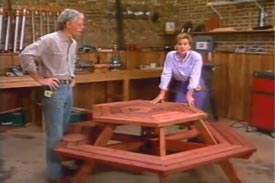 Woodworking II: Outdoor Projects - Downloadable Video