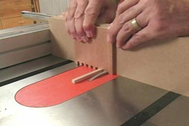 Box Joint Jig - Downloadable Video
