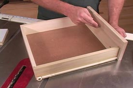 Build Super-Simple Drawers - Downloadable Video