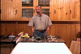 Essential Woodworking Techniques 1 - Downloadable Video