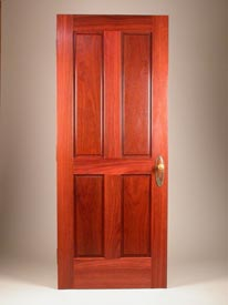 Woodworks Episode 502: Frame and Panel Door - Downloadable Video