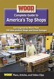 Complete Guide to America's Top Shops