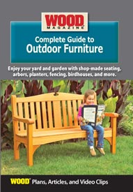 Complete Guide to Outdoor Furniture