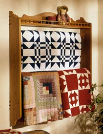 Quilt Showcase Downloadable Plan