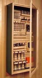 Universal Wall Cabinet Woodworking Plan, Workshop & Jigs Shop Cabinets, Storage, & Organizers