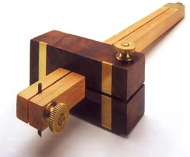 Marking Gauge Downloadable Plan