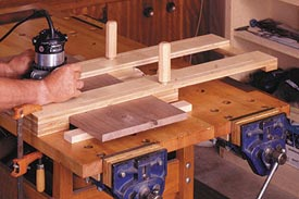 Right-On Dado Jig Downloadable Plan