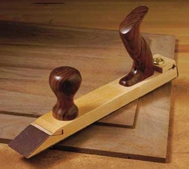 Strip Sander Woodworking Plan, Workshop & Jigs Hand Tools Workshop & Jigs $2 Shop Plans