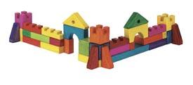 Playtime building blocks Downloadable Plan