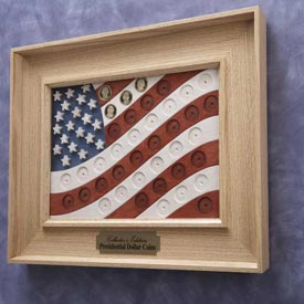 Shadow Box Woodworking Plan from WOOD Magazine