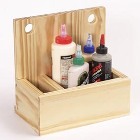 Glue Box Downloadable Plan