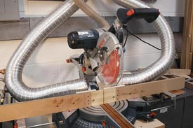 Zero-Clearance Mitersaw Fence Downloadable Plan