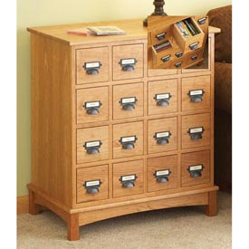 Media Cabinet Woodworking Plan, Furniture Cabinets & Storage Furniture Entertainment Centers