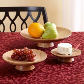 Three Piece Bowl Set
