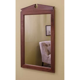 Federal Pediment Mirror Downloadable Plan