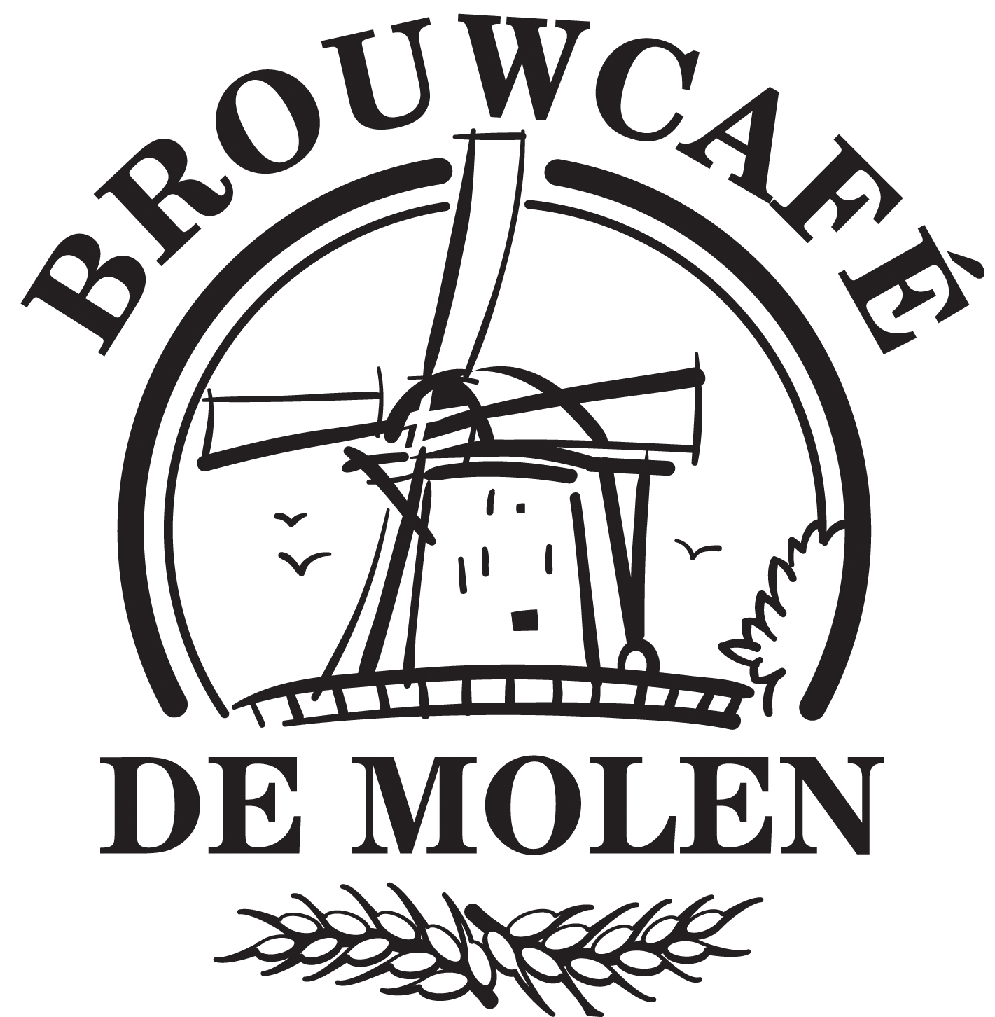 Brouwerij de Molen | Mindblowing craft beer