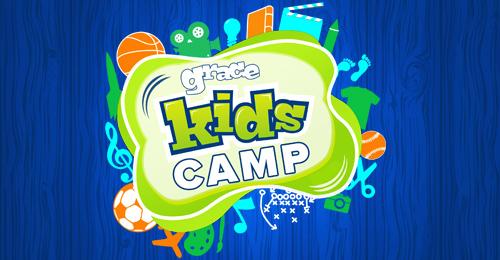 Grace Kids Camp | Grace Church