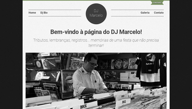 marcelo.dj Screenshot