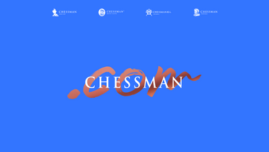chessman.com.mo Screenshot