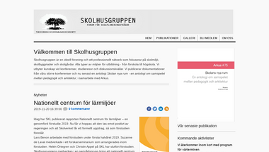 skolhusgruppen.se Screenshot