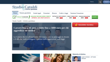 studiocataldi.it Screenshot