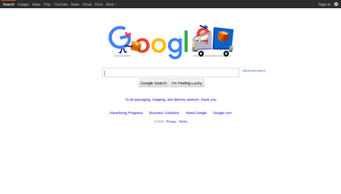 google.com.nr Screenshot