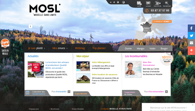 mosl-tourisme.fr Screenshot