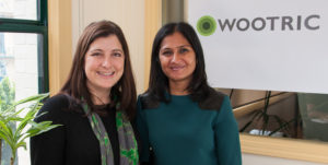 Announcing Wootric's First Round of Funding