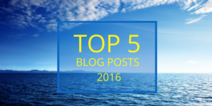 Our Top 5 Blog Posts of 2016: Net Promoter Score and Customer Loyalty