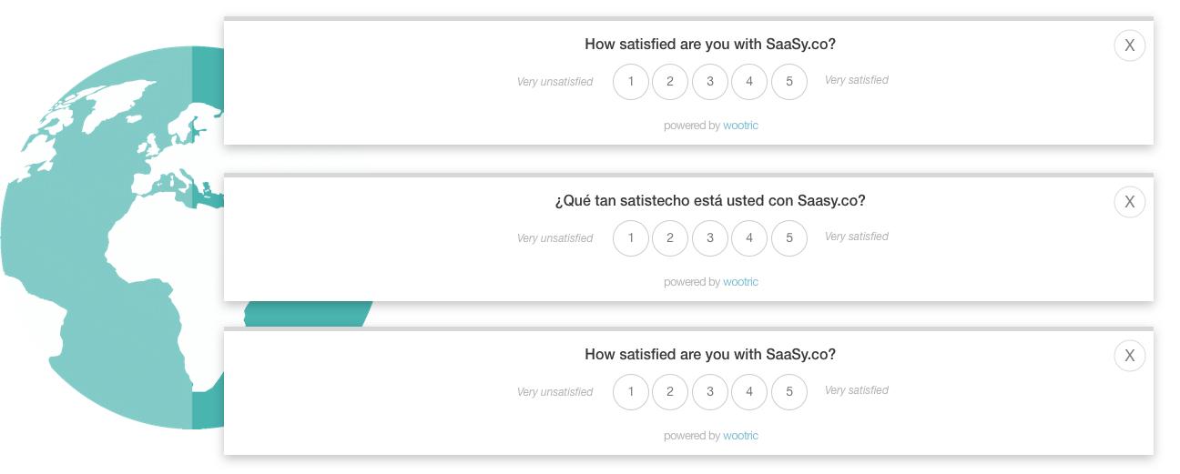 csat customer satisfaction survey