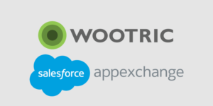 Wootric launches Net Promoter Score for Salesforce on the AppExchange