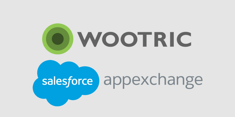 Wootric launches Net Promoter Score for Salesforce on the