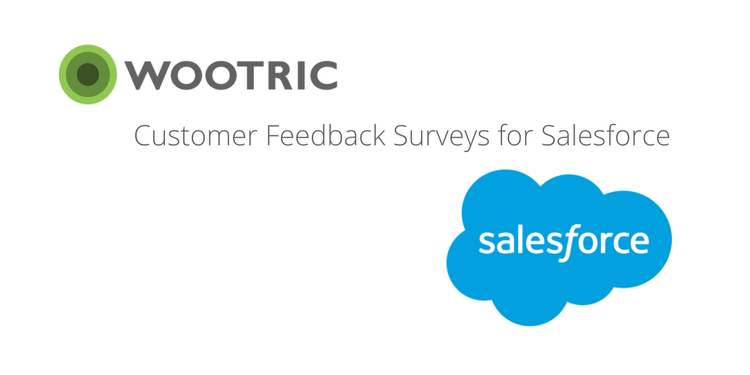 Salesforce Survey Integration | Wootric