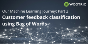 Customer Feedback Classification Using Bag-of-Words