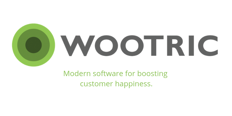 Wootric Product Updates