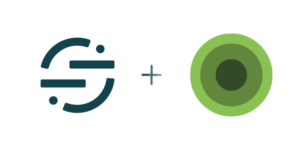 Segment.com logo and Wootric logo